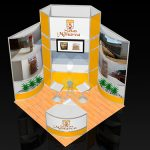 192stand-3x3-192-stands&booths